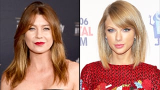 Ellen Pompeo Sends Funny Message to Taylor Swift As Dr. Grey After Cat Scratch: Details