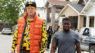 Get Hard Review: Will Ferrell, Kevin Hart's Jokes Often Land With