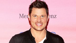 Nick Lachey Shops at Costco -- and More Revelations From Inside His Wallet!