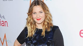 Drew Barrymore on Her Post-Baby Bod: