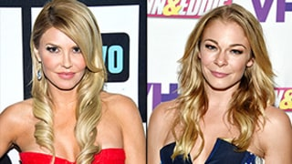 Brandi Glanville Reveals That She Prays for LeAnn Rimes