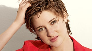Shailene Woodley Eats Bugs, Thinks the