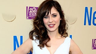 Zooey Deschanel Is So Over Her Pregnancy Diet: