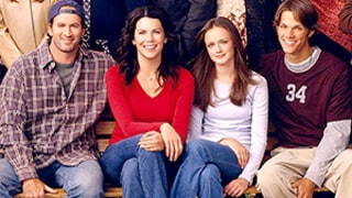 Gilmore Girls Cast Signs on for Big Reunion Event in June: Details!