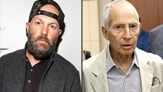 Fred Durst Distances Himself From Robert Durst With Hilarious Sweatshirt