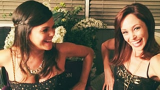 Rachel Bilson, Autumn Reeser Have O.C. Reunion on Hart of Dixie Finale: Photo