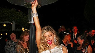 Josh Duhamel Gushes Over Fergie on Her Birthday: