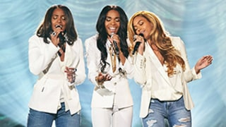 Destiny's Child Reunites: Watch Beyonce, Kelly Rowland, and Michelle Williams Perform Together Again!