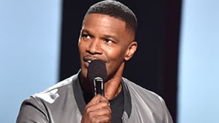 Jamie Foxx Accused of Transphobia After Bruce Jenner Joke at iHeartRadio Awards