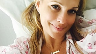 Molly Sims Shares Sweet Photo With Baby Scarlett: