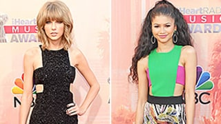 Taylor Swift, Zendaya, Nick Jonas, More of the Best-Dressed Stars on the 2015 iHeartRadio Music Awards Red Carpet!