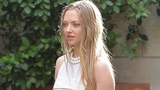 Amanda Seyfried Masters $995 Sky-High Platform Sandals Like a Pro