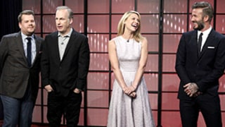Claire Danes Reveals Her Super Weird Cell Phone Habits With David Beckham, Bob Odenkirk