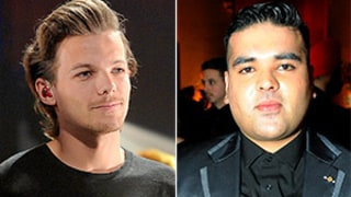 Louis Tomlinson, Naughty Boy Fight on Twitter, Zayn Malik Debuts Solo Music Sample