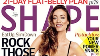 Olivia Wilde Says Her Post-Baby Body Is