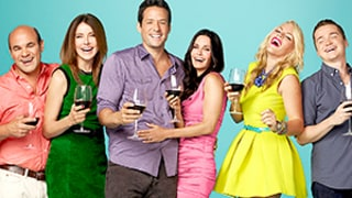 Busy Philipps Promises the Cougar Town Finale Will Be