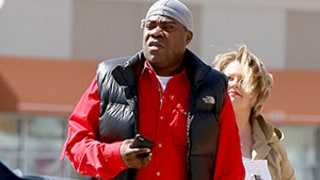Tracy Morgan Still Using Cane to Walk Almost Year After Tragic Car Accident — See the Recent Pic