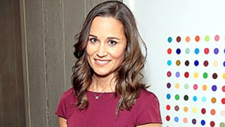 Pippa Middleton Is Sweet in a Sugar Plum Ensemble at London Event: See Her Latest Red Carpet Style!