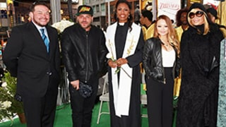 Jon Gosselin — and His Ed Hardy Shirt — Join Omarosa and Other Reality Stars For Mock Funeral, Say Goodbye to Reality TV