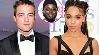 Robert Pattinson and FKA Twigs Are Engaged? T-Pain Sparks Speculation With April Fools' Prank