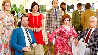 Mad Men Thieves: What Did Jon Hamm, Elisabeth Moss, and Co. Take from Set Following the Finale?