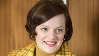 Elisabeth Moss Doesn't Feel Mad Men Is