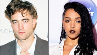Robert Pattinson, FKA Twigs Are Engaged After Six Months of Dating