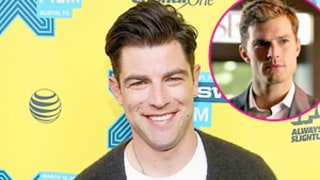New Girl's Max Greenfield Wants In on a Fifty Shades Sequel: