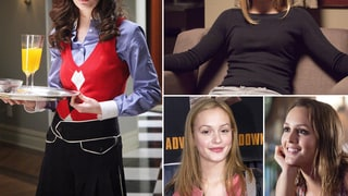 Leighton Meester's Evolution