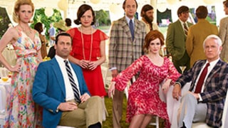 Mad Men Premiere Recap: Single Don Draper and Sterling Cooper Enter the '70s and Ask, Is That All There Is?