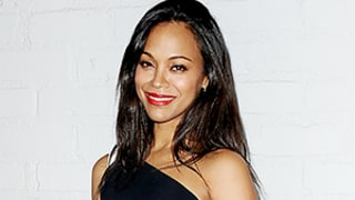 Zoe Saldana: Going Back to Work After Twins Will Be