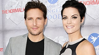 Peter Facinelli Gives Details on