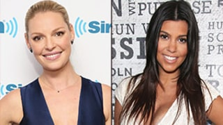 Easter Sunday: How Katherine Heigl, Kourtney Kardashian's Kids Are Getting Ready