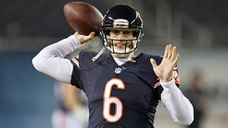 Jay Cutler's Autographed Football Receives No Bids at Charity Auction