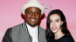 Reggie Bush's Wife Lilit Avagyan Pregnant With Second Child