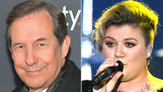 Chris Wallace Fat-Shames Kelly Clarkson: