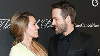 Blake Lively Jokes About Ryan Reynolds Flirting With Helen Mirren: Photo