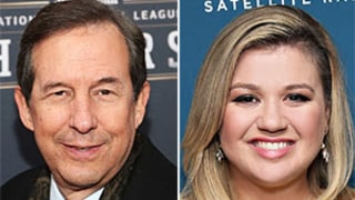 Chris Wallace Apologizes to Kelly Clarkson For Fat-Shaming Comments: