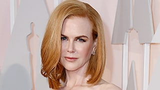 Nicole Kidman Supported By Flight Attendants Amid Backlash Over Anti-Female Etihad Airways