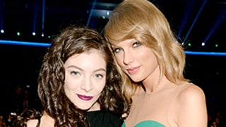 Taylor Swift and Lorde Fighting? Try Constantly FaceTiming Instead!