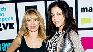 Ramona Singer's Divorce Improved Her Friendship With Bethenny Frankel