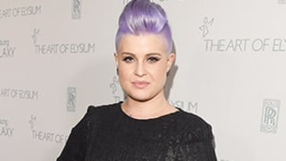 Kelly Osbourne Tweets About