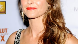 Keri Russell: Now