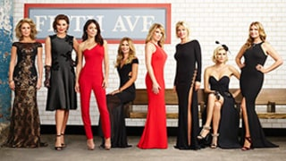 Bethenny Frankel Returns in Real Housewives of New York City Season 7 Premiere -- Was She Welcome?