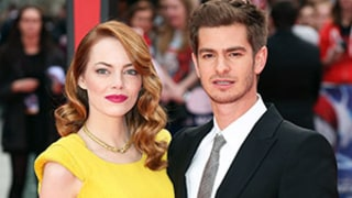 Emma Stone, Andrew Garfield Taking Break After Three Years Together — Details