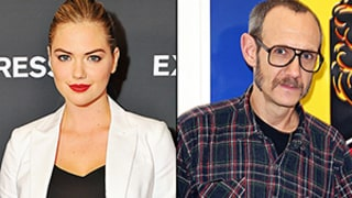 Kate Upton Was Mad at Terry Richardson for Releasing Her Career-Launching