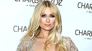 Paris Hilton Gets Extra Naughty in a Butt-Baring, Sheer Dress: See the Red Carpet Photos!