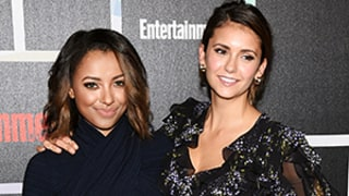 Kat Graham on Costar Nina Dobrev's Vampire Diaries Exit: