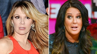 Ramona Singer Burns Patti Stanger on WWHL: See How the Millionaire Matchmaker Responded!