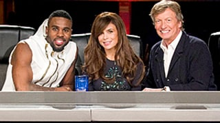 So You Think You Can Dance Welcomes Jason Derulo, Paula Abdul -- Watch the Season 12 Judges in Action